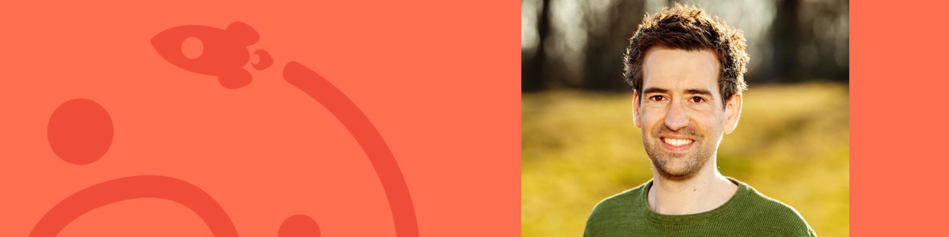 Founder Interview: Martin Grellner, Gründer von djoon