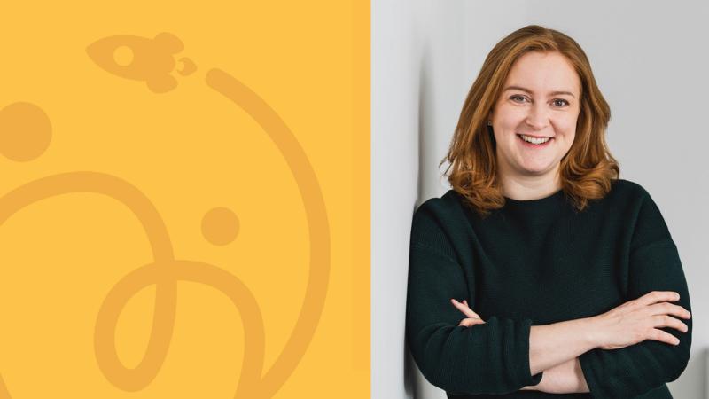 Founder Interview: Anna Gründer, Mitgründerin vom Institut für schöne Arbeit